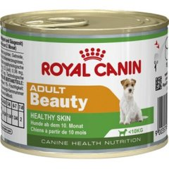 Фото: Консерва для собак ADULT BEAUTY WET ROYAL CANIN 195г