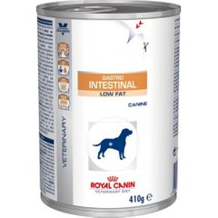 Фото: Консерва для собак GASTRO-INTESTINAL LOW FAT CANINE cans